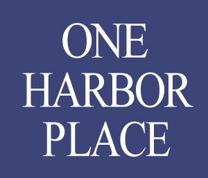 One Harbor Place Logo
